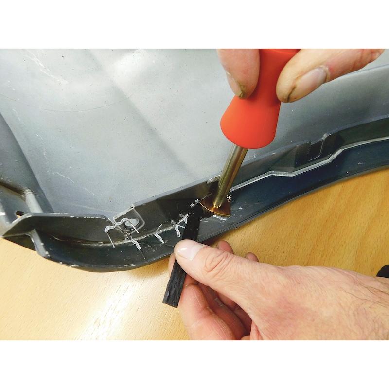 Kunststoff-Reparatur-Satz Master - 4