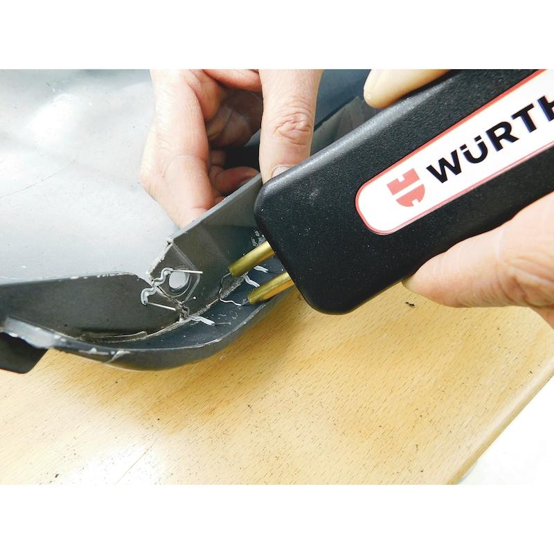 Kunststoff-Reparatur-Satz Master - 3