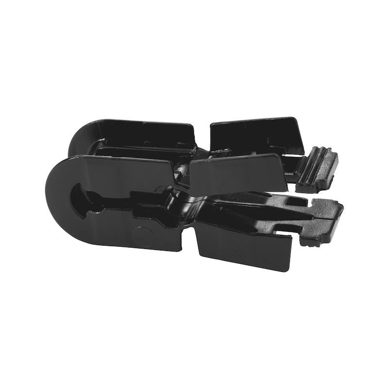 Scheibenwischer für Nutzfahrzeug Premium - SHBWISCH-LKW-PREM-T7-M.WASHWADUES-700MM