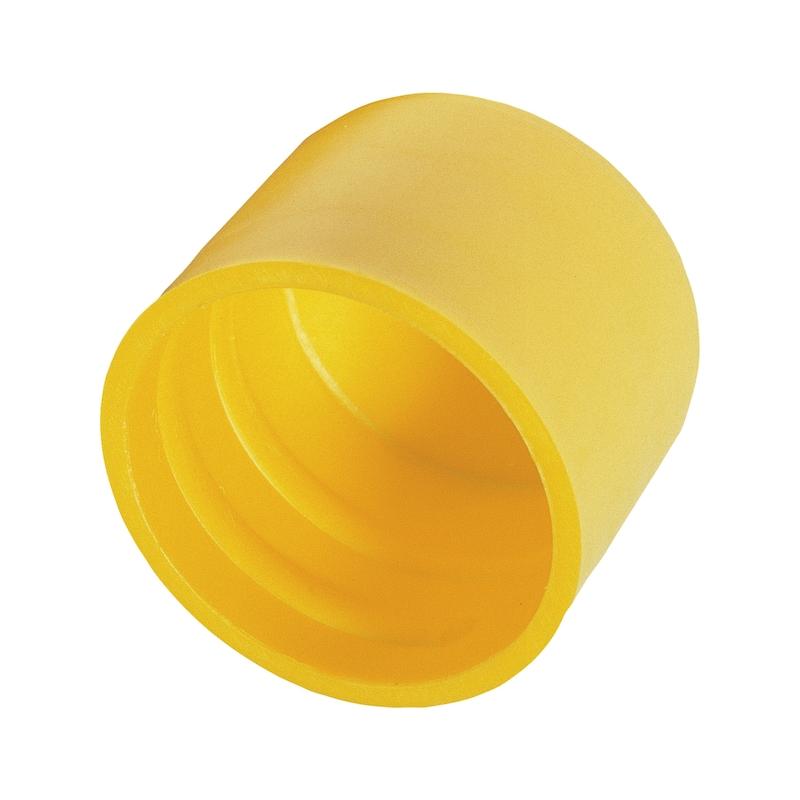 Rohrschutzkappen GPN 250 - SHTZKA-GPN250/127-GELB