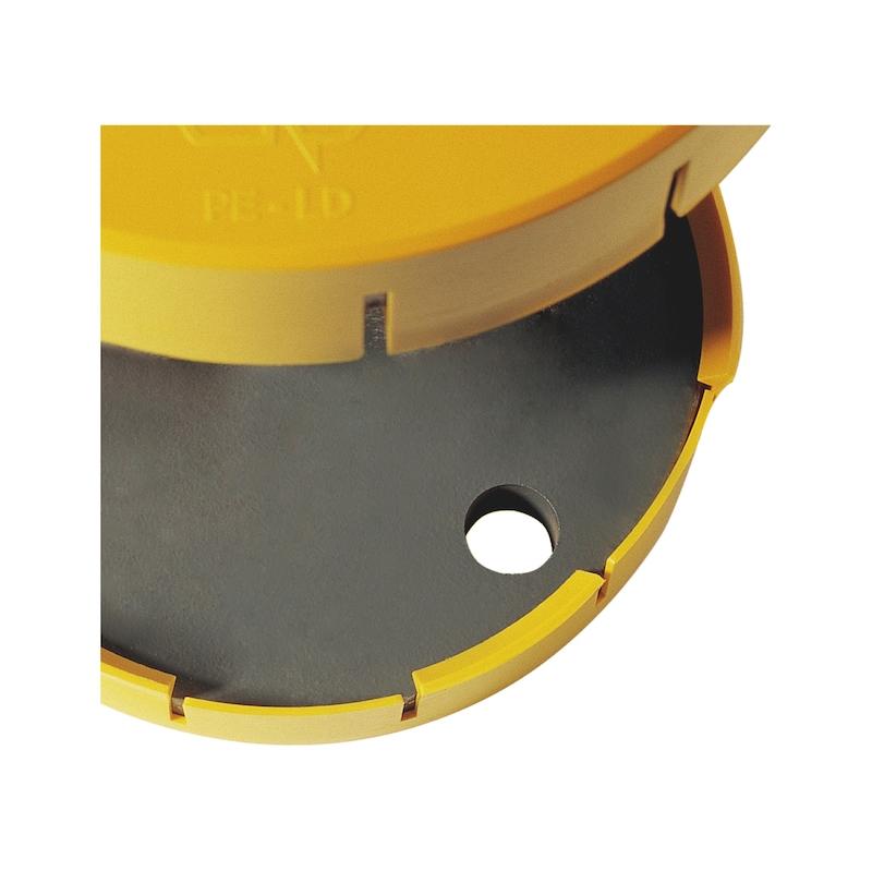 Flanschkappe GPN 680 - 3