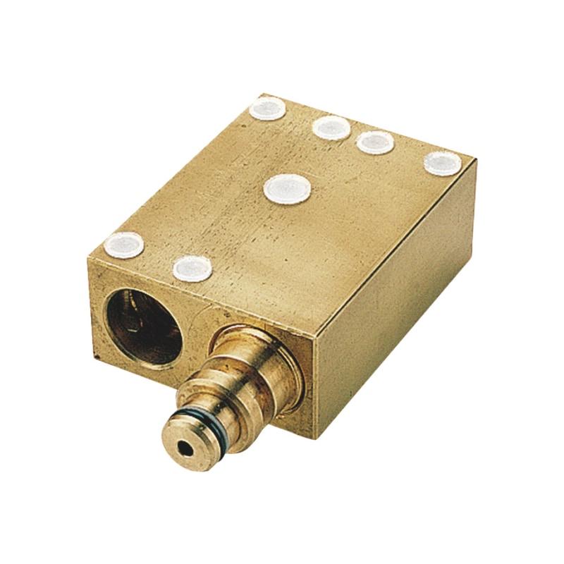 Kegelstopfen GPN 500 - 3