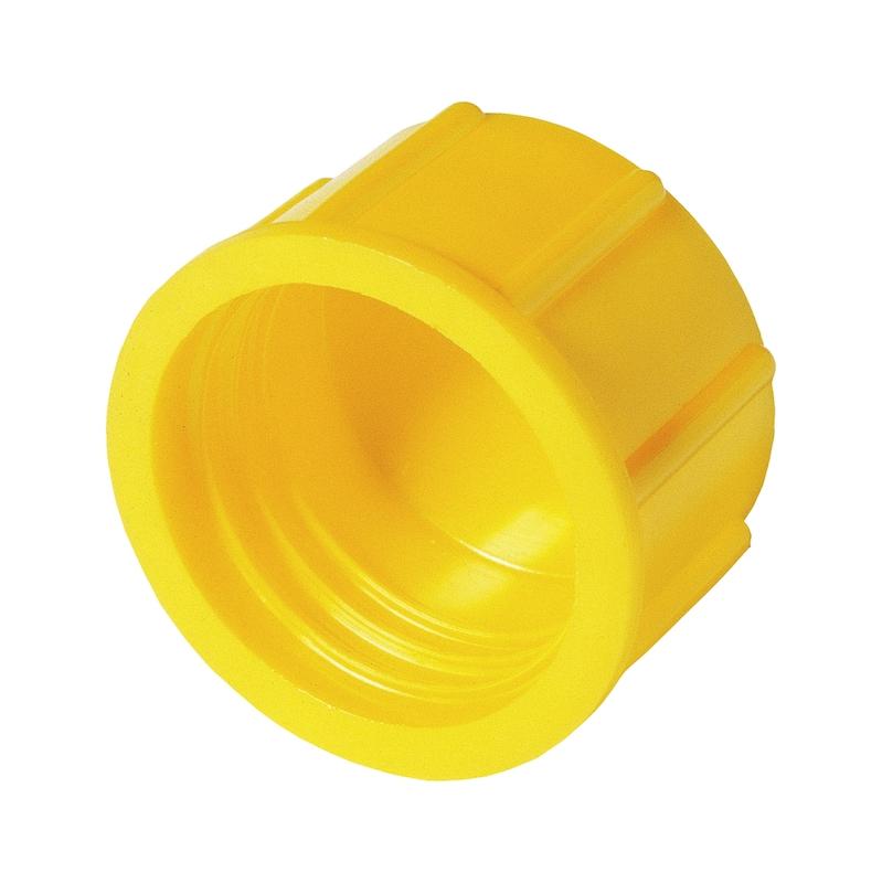 Schraubkappen GPN 800, für Rohrgewinde (Zoll) - 1