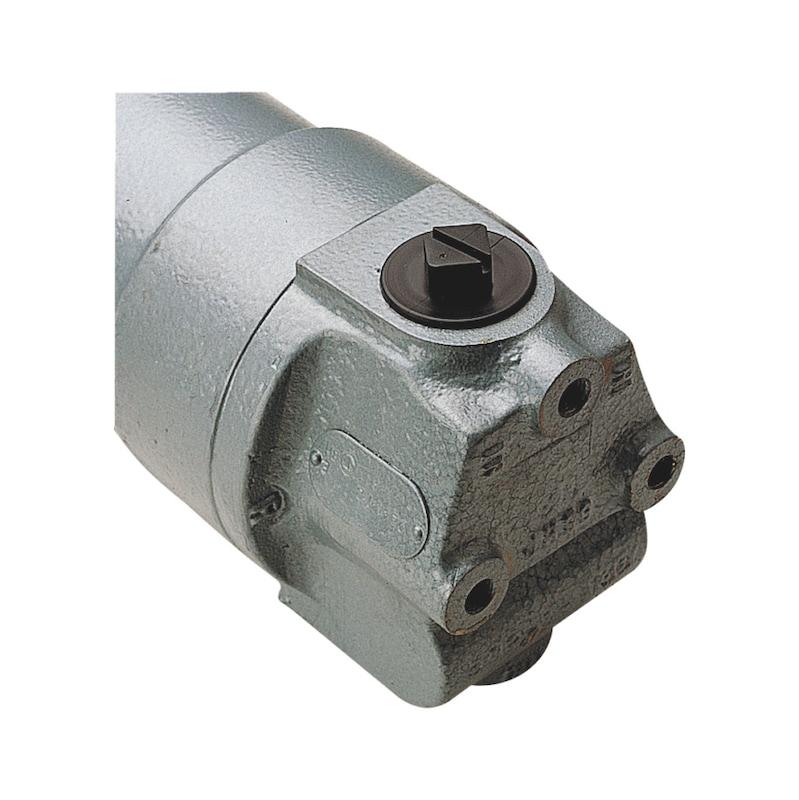 Schraubstopfen GPN 710, für metrische Gewinde - 3