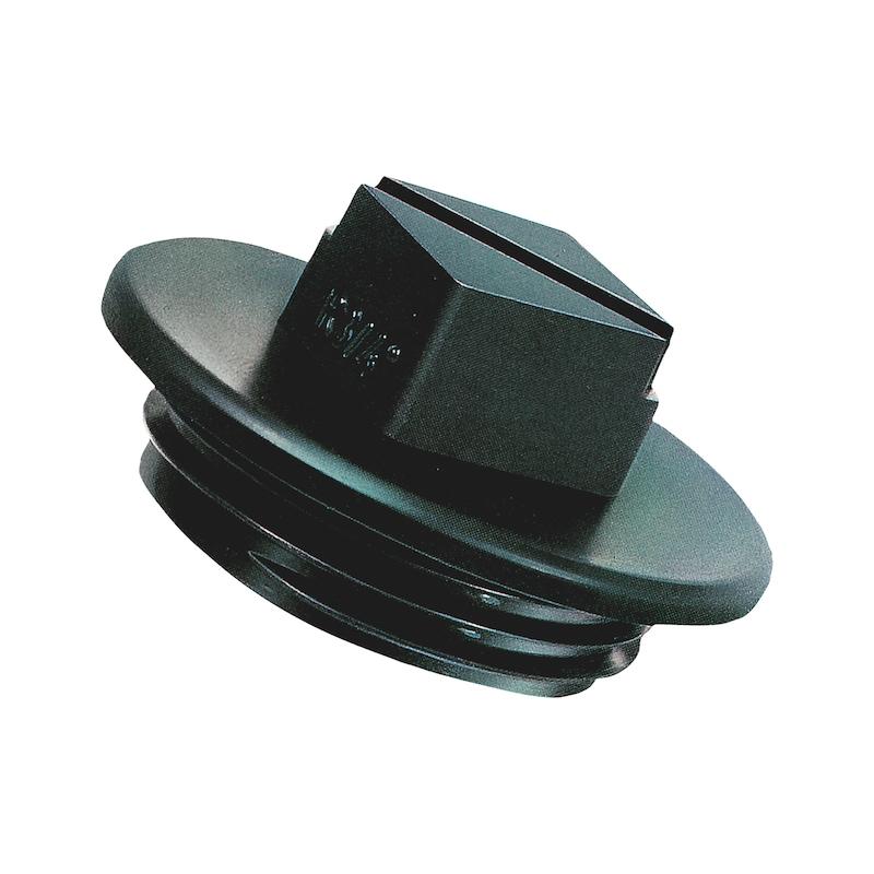 Schraubstopfen GPN 710, für metrische Gewinde - 1