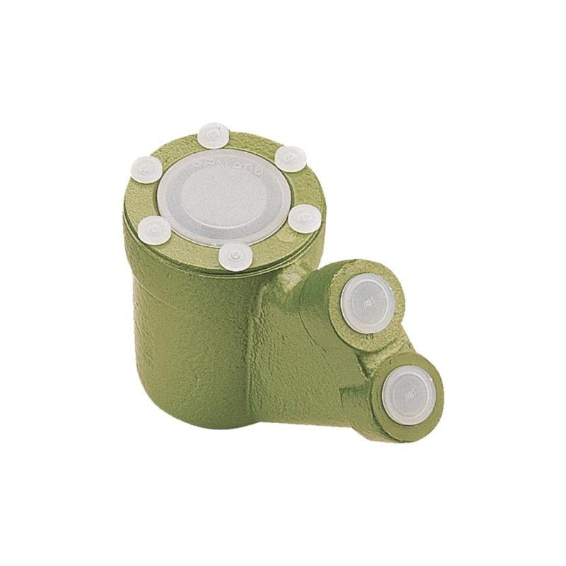 Universalschutz GPN 900 A - 5