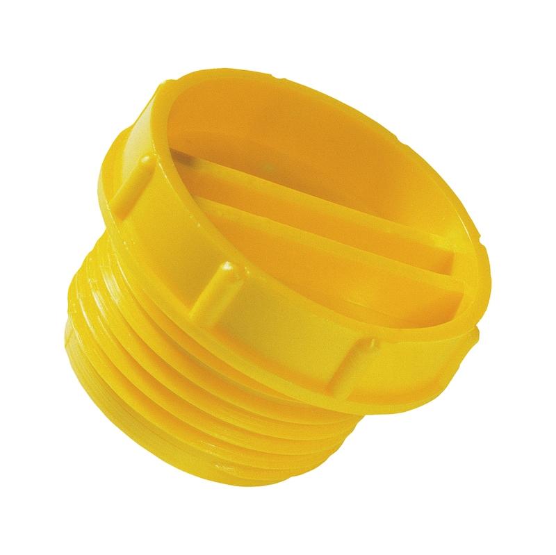Schraubstopfen GPN 700, für Rohrgewinde - 1