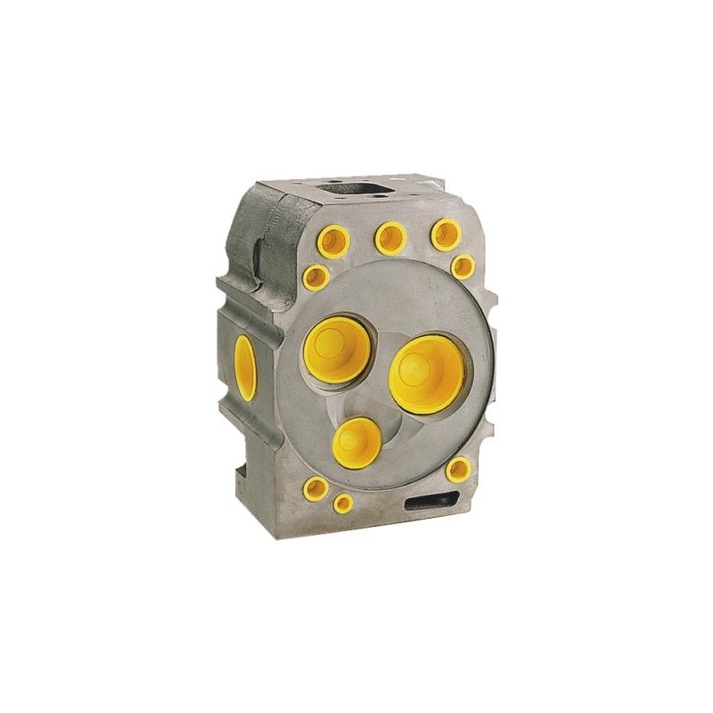 Universalschutz GPN 610 - 4