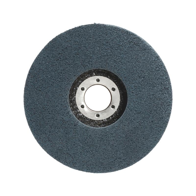 Hartgepresste Kompaktvliesscheibe - 3
