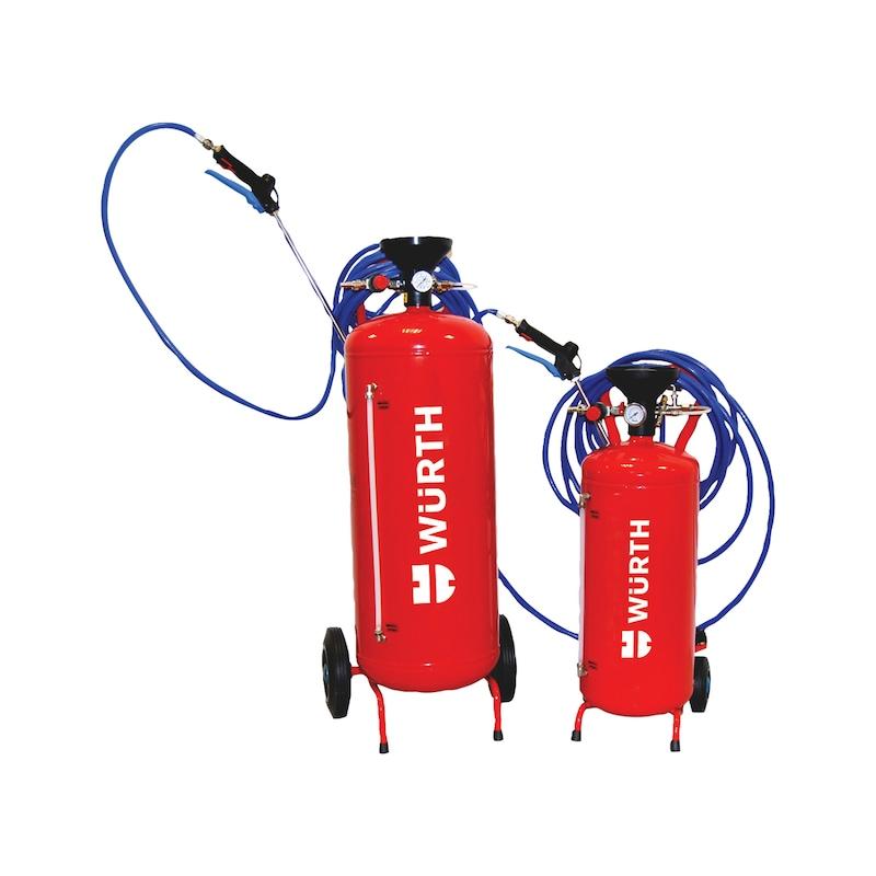 Máquina de espuma ativa EPOXI - MAQUINA ESPUMA ACTIVA 24L
