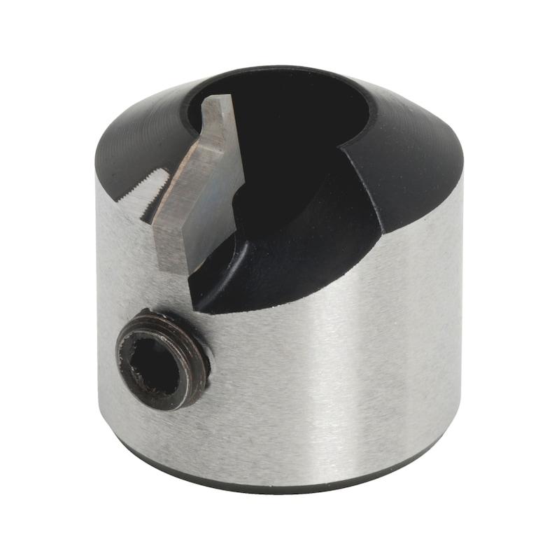 Senker für Spezialbohrer KALTSCHMELZ<SUP>®</SUP>-Dübel - 1