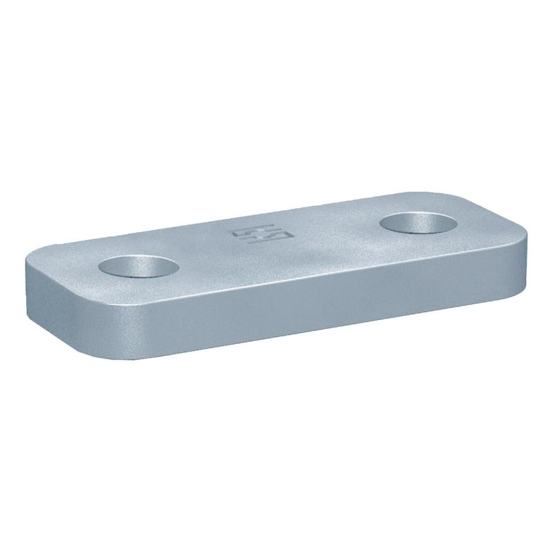 Deckplatte Premium Typ DPAL - 1