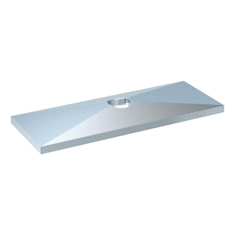 Deckplatte Premium Typ GD