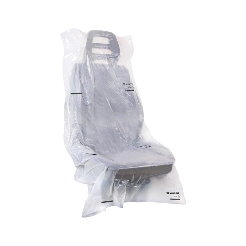 Proteggi sedile  - PROT-SEDILI-HDPE-10MY-1650X700MM-250PZ