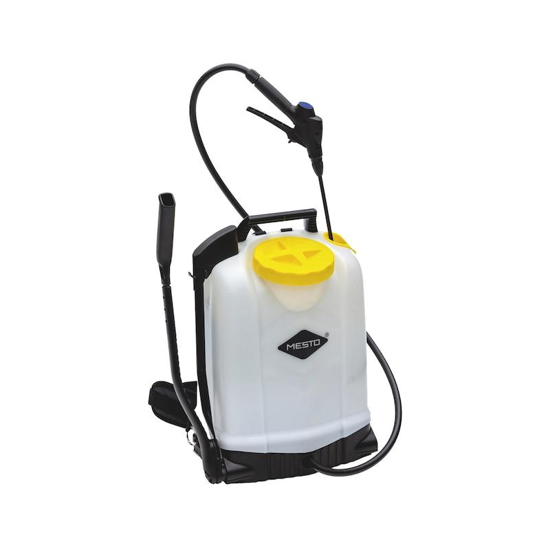 Pompa a pressione per uso generico