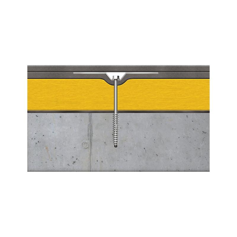 Dachbauschraube - 4