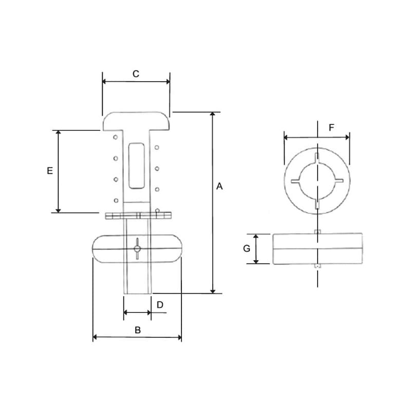 União Automática para ar condicionado - 2
