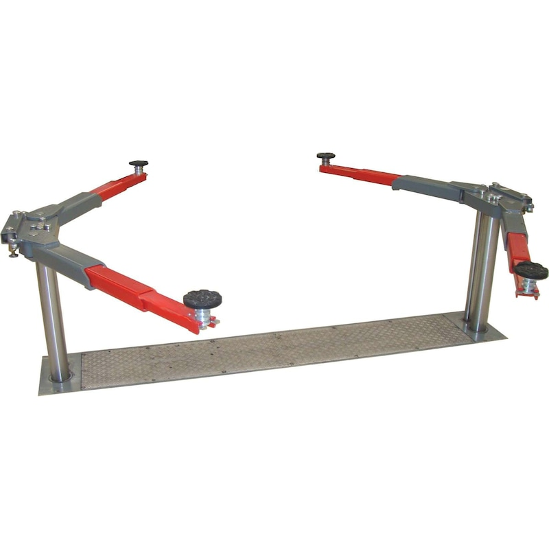 2-stemplet lift TwinRam 35 S2/2300