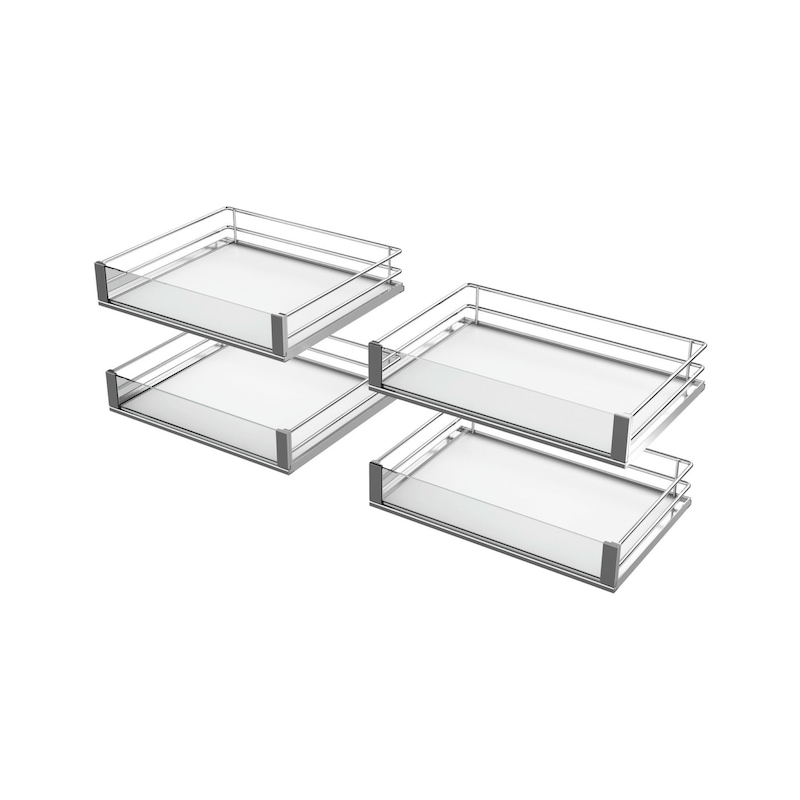 Einhängekorb-Set VS COR Fold - 1