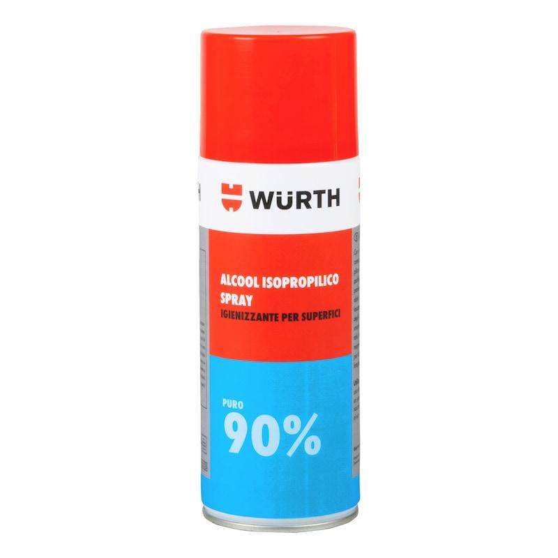 Alcool isopropilico spray - 1