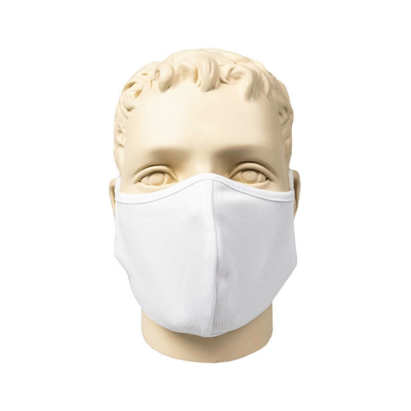 Protection du visage -