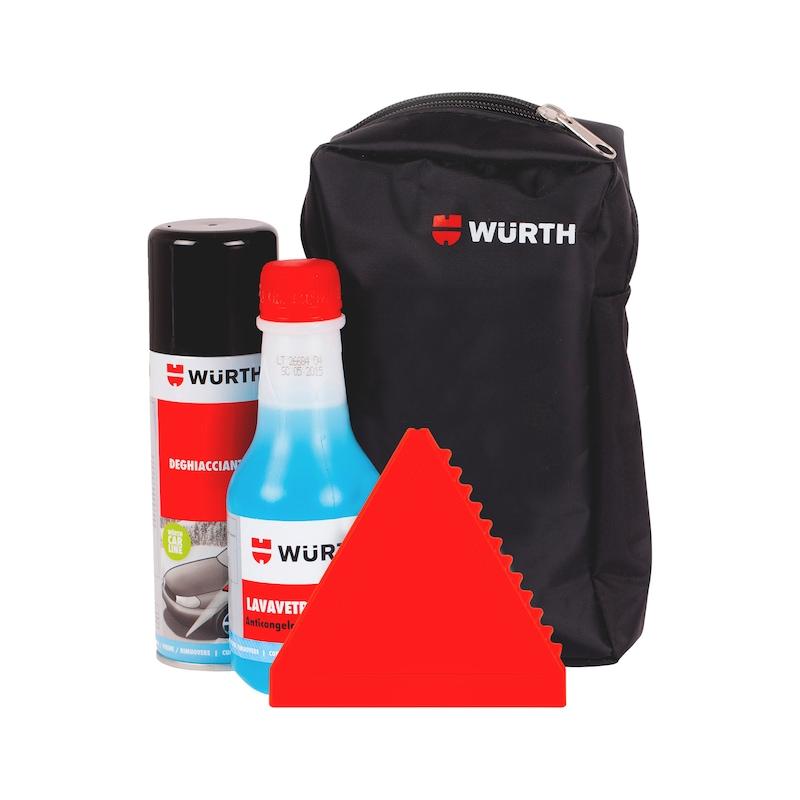 Winter Set standard  - AUTO WINTER SET W-IT