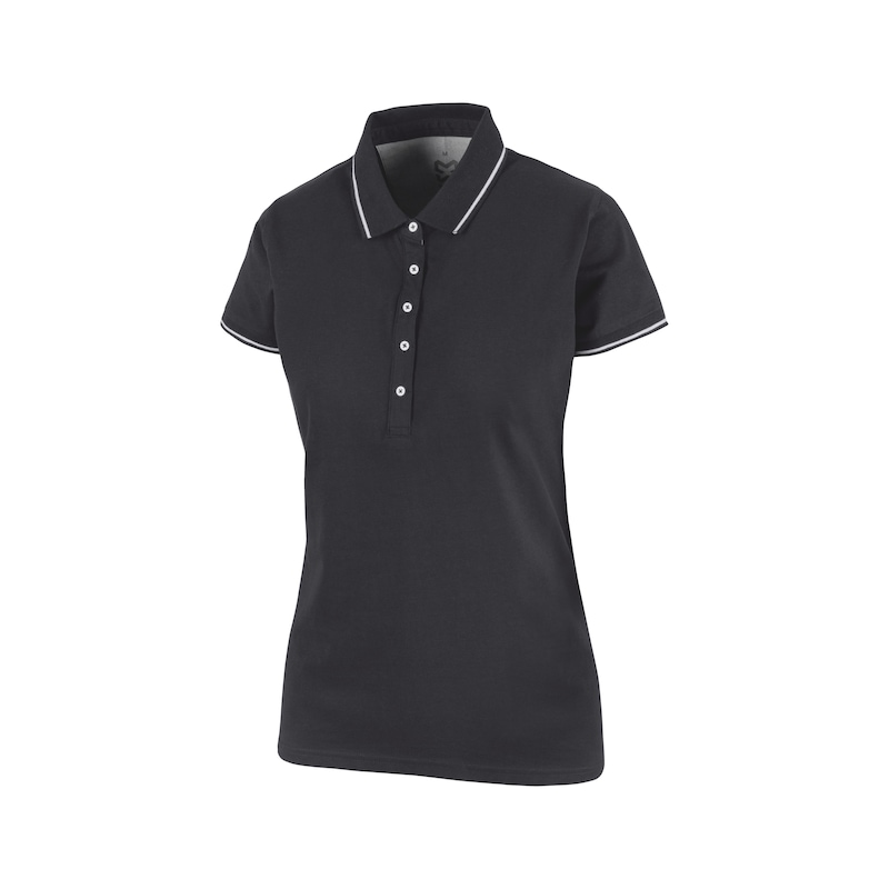 Polo Jersey X Femme