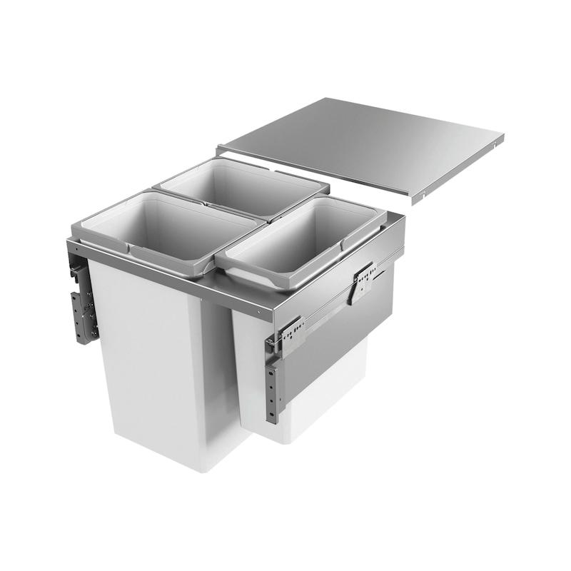 Mülltrennsystem VS ENVI Space XX - 1