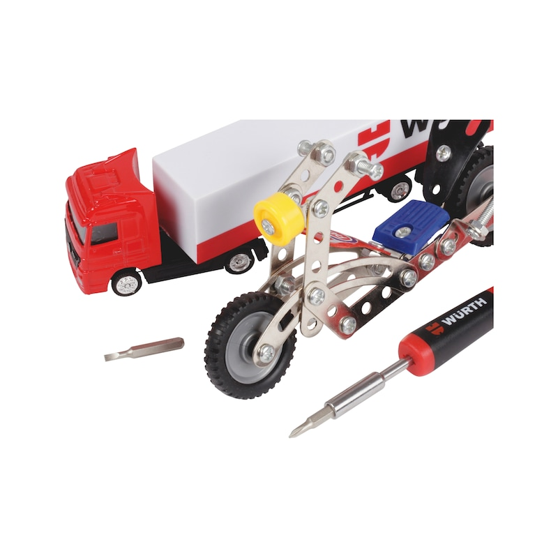 Kit per meccanica di precisione - 6