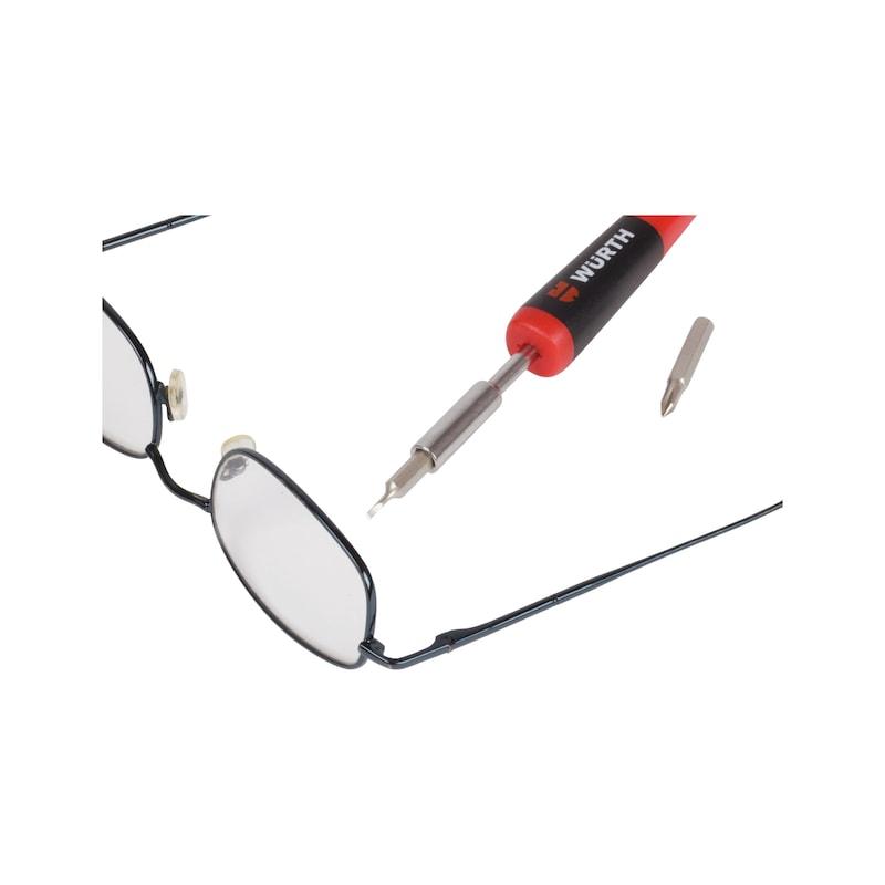 Kit per meccanica di precisione - 4
