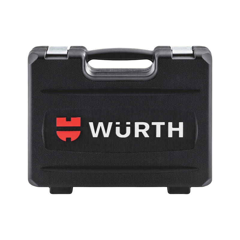 Werkzeugkoffer - WZG-SORT-GEM-63TLG