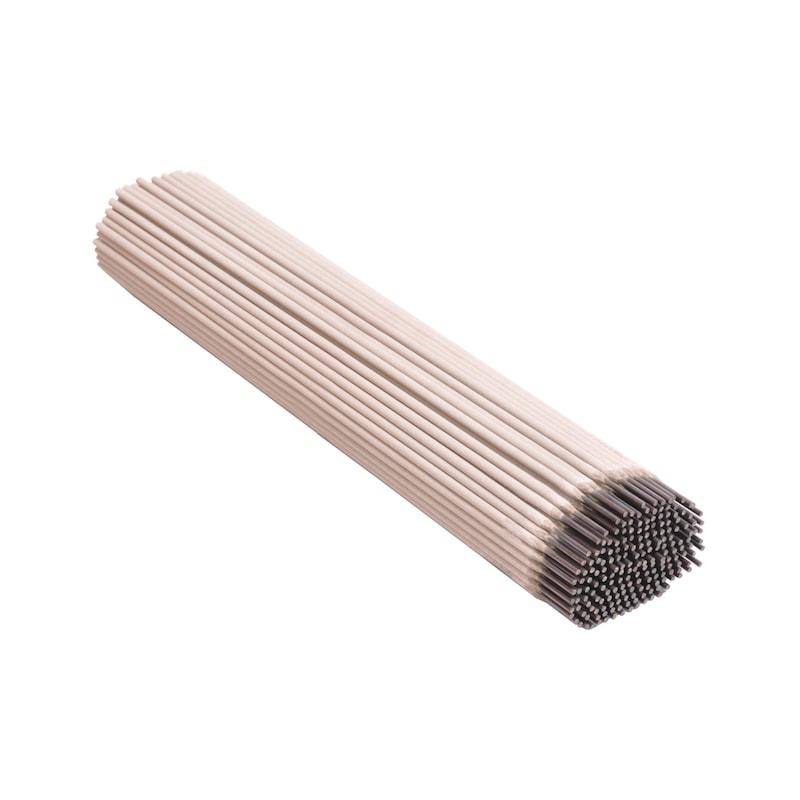 Electrode enrobée spéciale 48M ISOARC