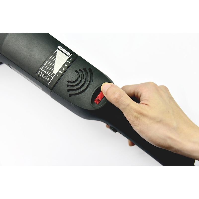 ROTARY POLISHING MACHINE EPM 10-180 CLASSIC - POLMA-EL-(EPM 10-180 CLASSIC)-230V-PLG/I