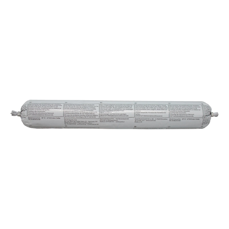 Flex sealant Construction - JNTCOMPD-BLACK-600ML