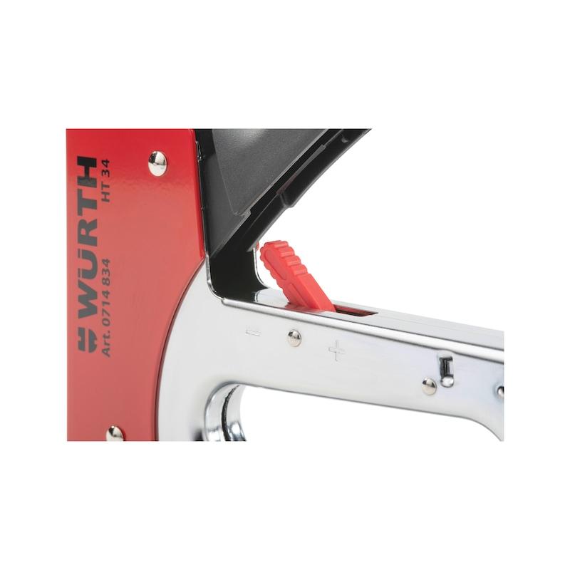 Handtacker HT 34 - HNDTACK-HT34-(6-14MM)