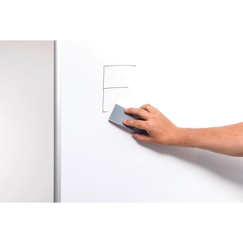 Tafelwischer – Zum trockenen Abwischen der Notizen vom Whiteboard - ZB-TAFELWISCHER-WHITEBOARD
