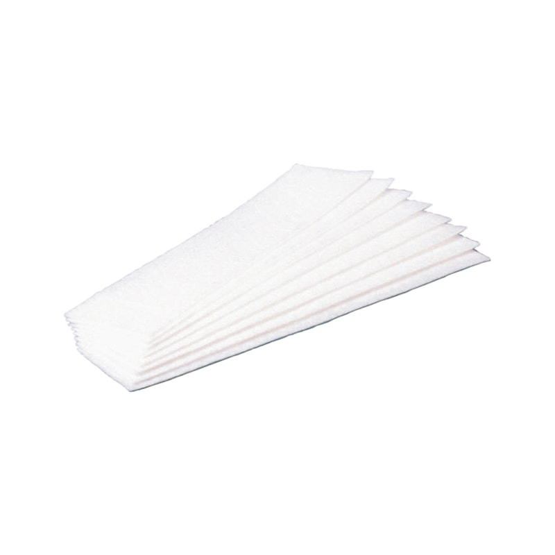 Tafelwischer Vlies – Das notwendige Zubehör für einen Tafelwischer zur Reinigung eines Whiteboards