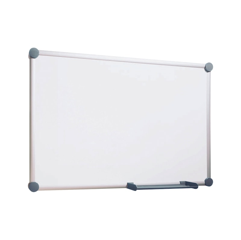 Whiteboard - WHITEBOARD-EMAILLIERT-WEISS-1800X1200MM