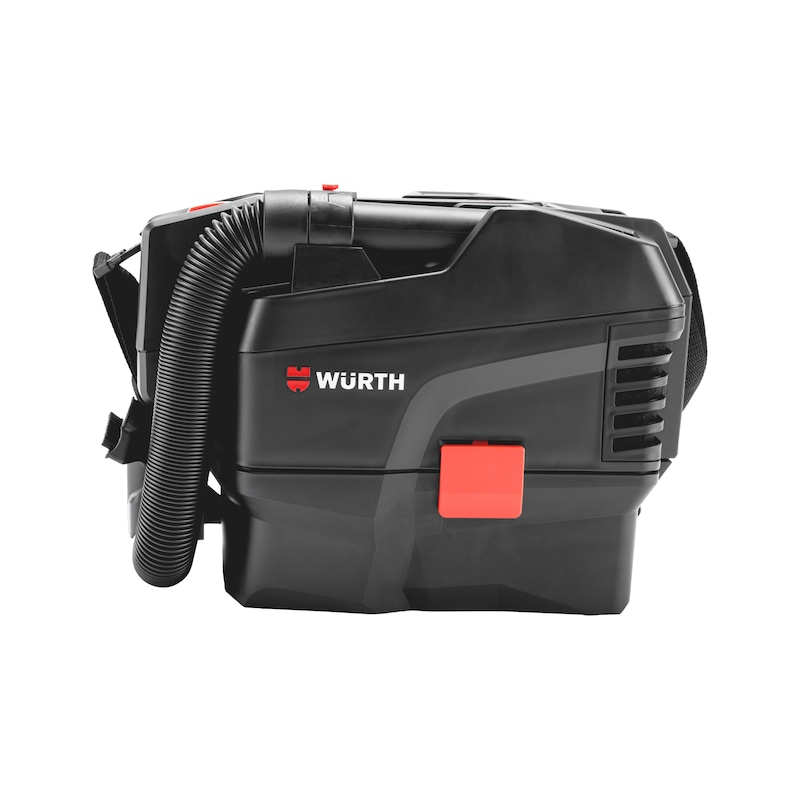 Cordless multi-purpose dry vacuum cleaner AMTS 18 L COMPACT M-CUBE<SUP>®</SUP> - 3