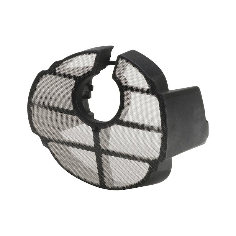 Staubschutzfilter für Winkelschleifer - ZB-STAUBSCHUTZFILTER-WS
