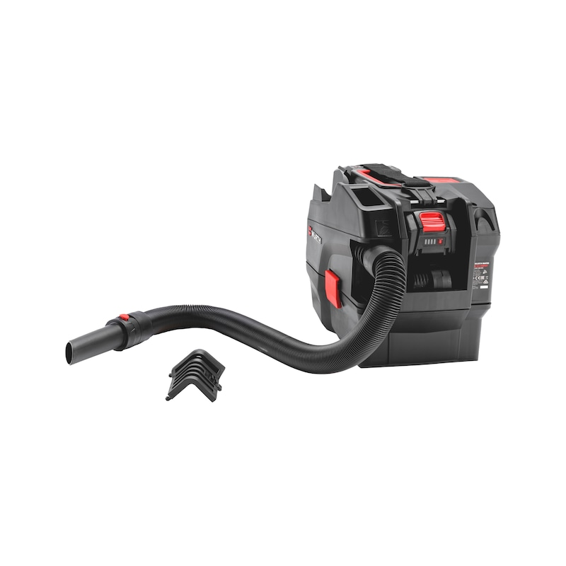 Cordless multi-purpose dry vacuum cleaner AMTS 18 L COMPACT M-CUBE<SUP>®</SUP> - 7