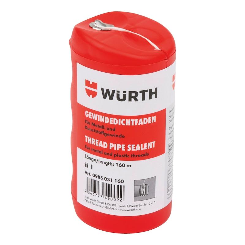 Thread sealing tape - 1