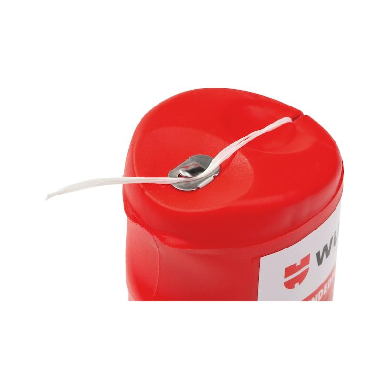 Thread sealing tape - 2
