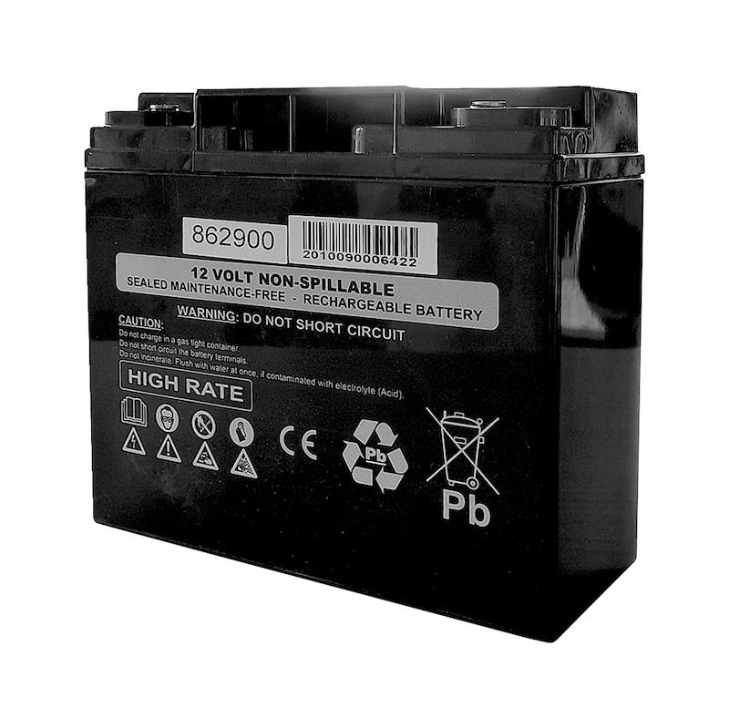 Ersatzakku für Batteriestarthilfe