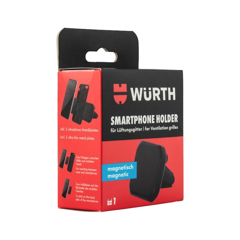 Smartphone Magnethalterung - 6