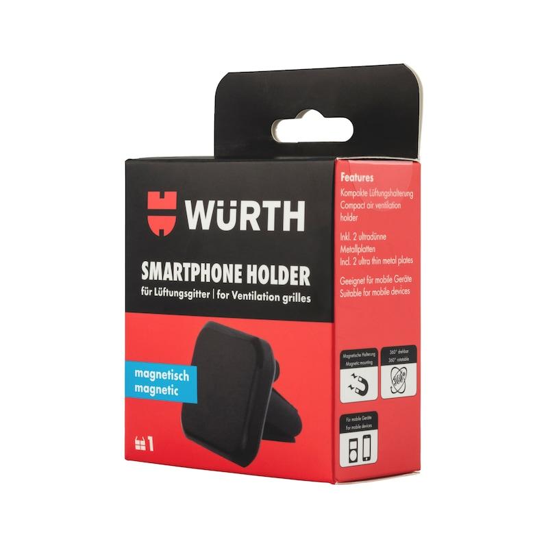 Smartphone Magnethalterung - 7