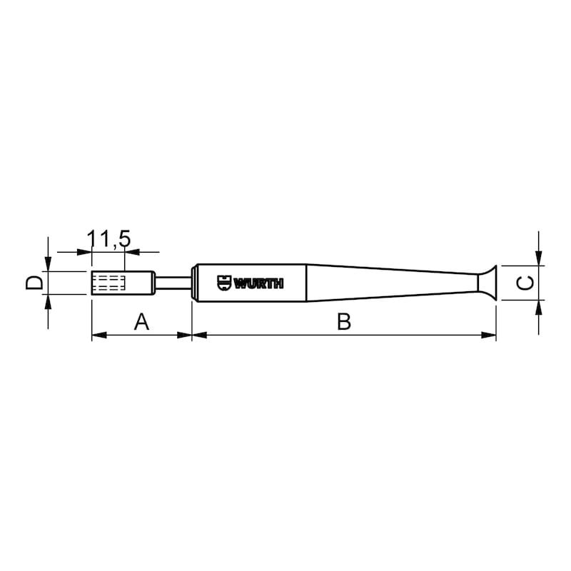 Kit per meccanica di precisione - 2