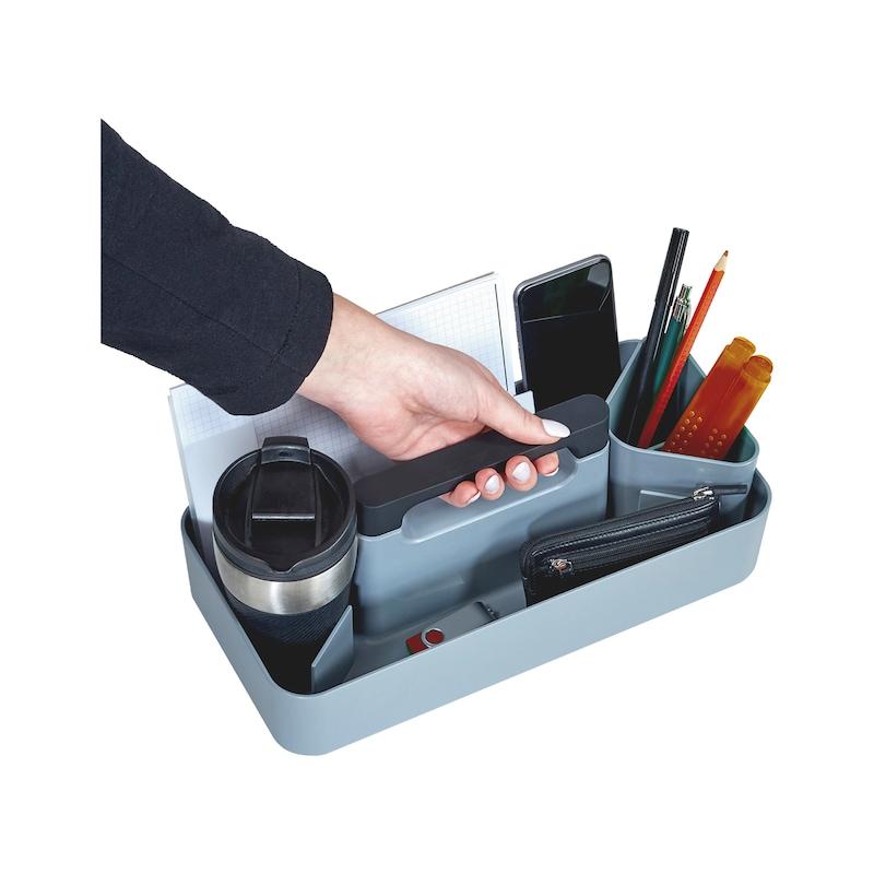 Transport- und Aufbewahrungsbox OrgaMove - 5