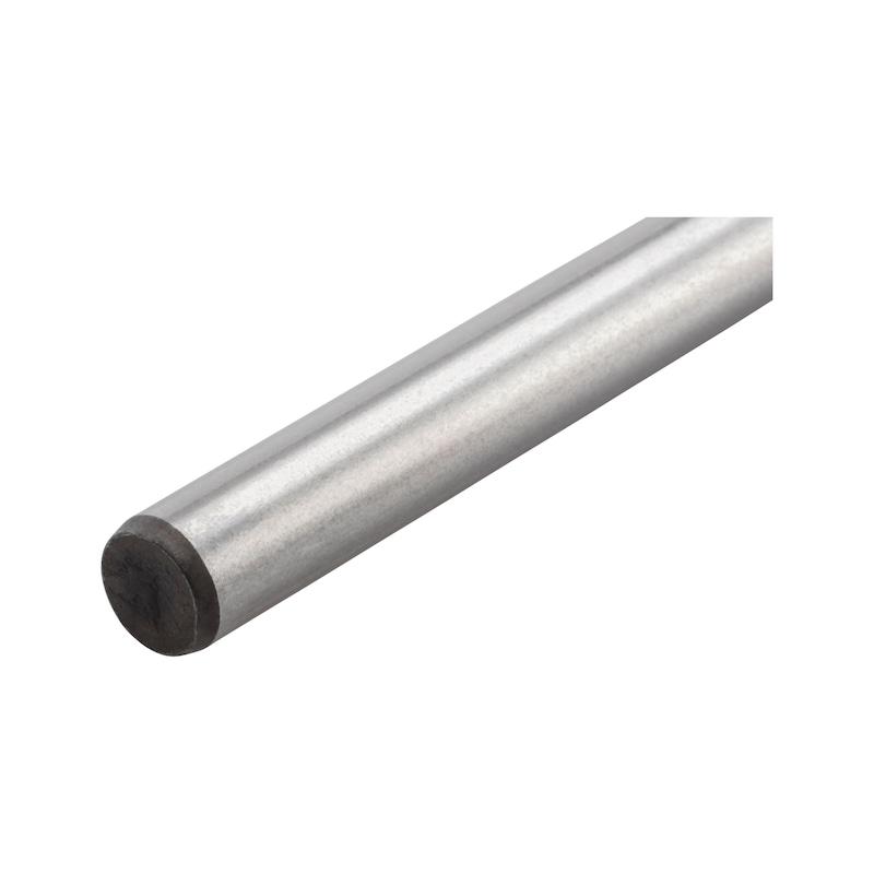 Zylinderstift ungehärtet - STI-ZYL-UNGEH-ISO2338-M6-4X40