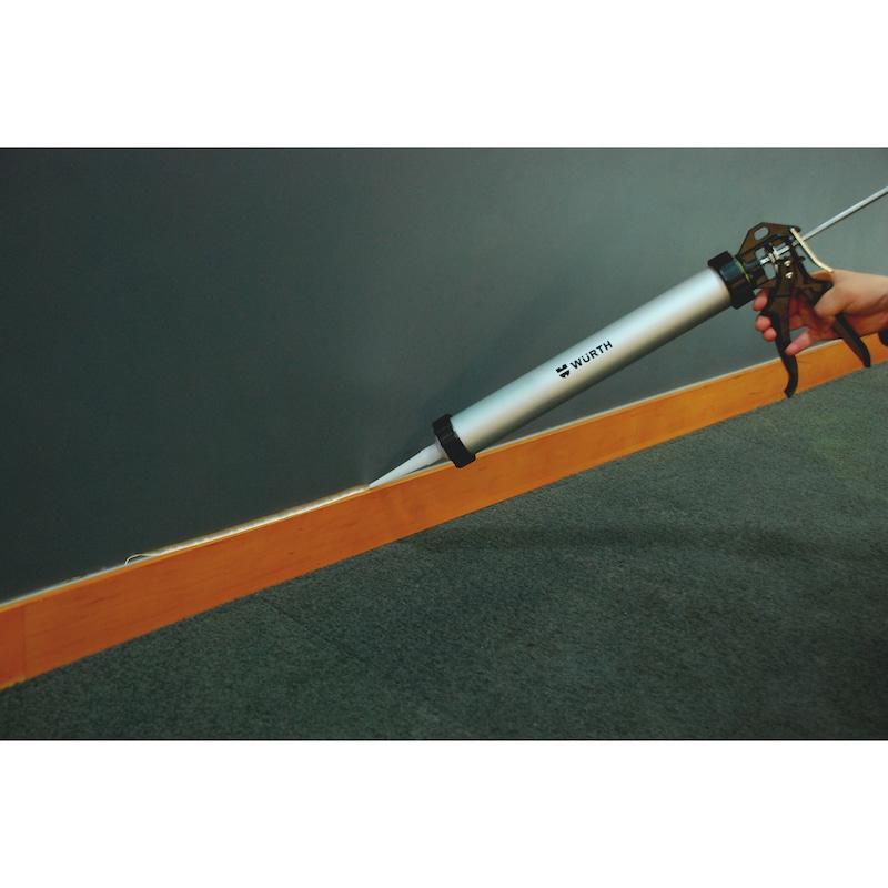 Flex sealant Construction - JNTCOMPD-GREY-600ML